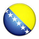 bosnia png icon