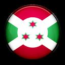 burundi Png Icon