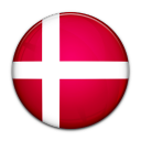 denmark Png Icon