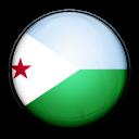 djibouti Png Icon