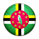 dominica Png Icon