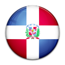 dominican Png Icon
