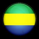gabon Png Icon
