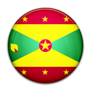 grenada Png Icon