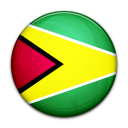 guyana Png Icon