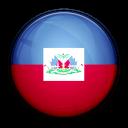 haiti Png Icon