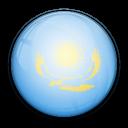kazahstan Png Icon