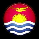 kiribati Png Icon