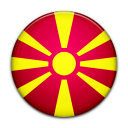 macedonia png icon