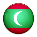 maldives Png Icon