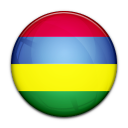 mauritius Png Icon