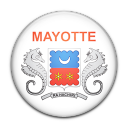 mayotte Png Icon