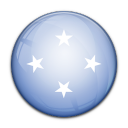 micronesia Png Icon