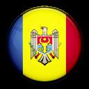 moldavia Png Icon