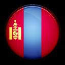 mongolia Png Icon