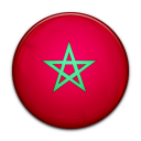 morocco Png Icon