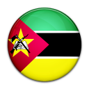 mozambique Png Icon