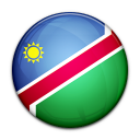 namibia Png Icon