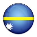 nauru Png Icon