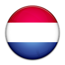 Flag of Netherlands Png Icon