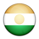 niger Png Icon