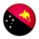 papua Png Icon