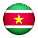 suriname Png Icon
