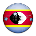 swaziland Png Icon