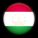 tajikistan Png Icon
