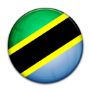 tanzania Png Icon