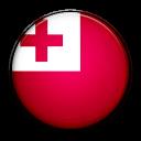 tonga Png Icon