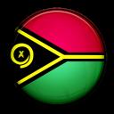 vanuatu Png Icon