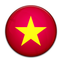 vietnam Png Icon