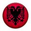 albania large png icon