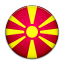 macedonia large png icon