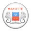mayotte large png icon
