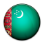 turkmenistan large png icon