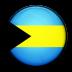 bahamas large png icon