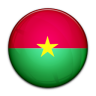 burkina large png icon
