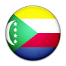 comoros large png icon