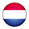Flag of Netherlands large png icon