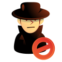 hacker Png Icon