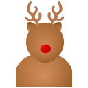 rudolf png icon