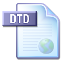 dtd png icon