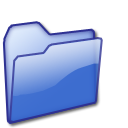 Closed Folder Png Icon