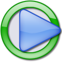 Media Player Png Icon