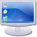 my computer Png Icon