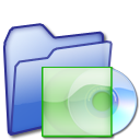 My Music 3 Png Icon