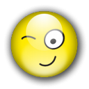 wink Png Icon