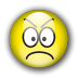 angry large png icon